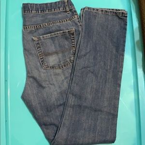 Children's Place Skinny Jeans, Size 16